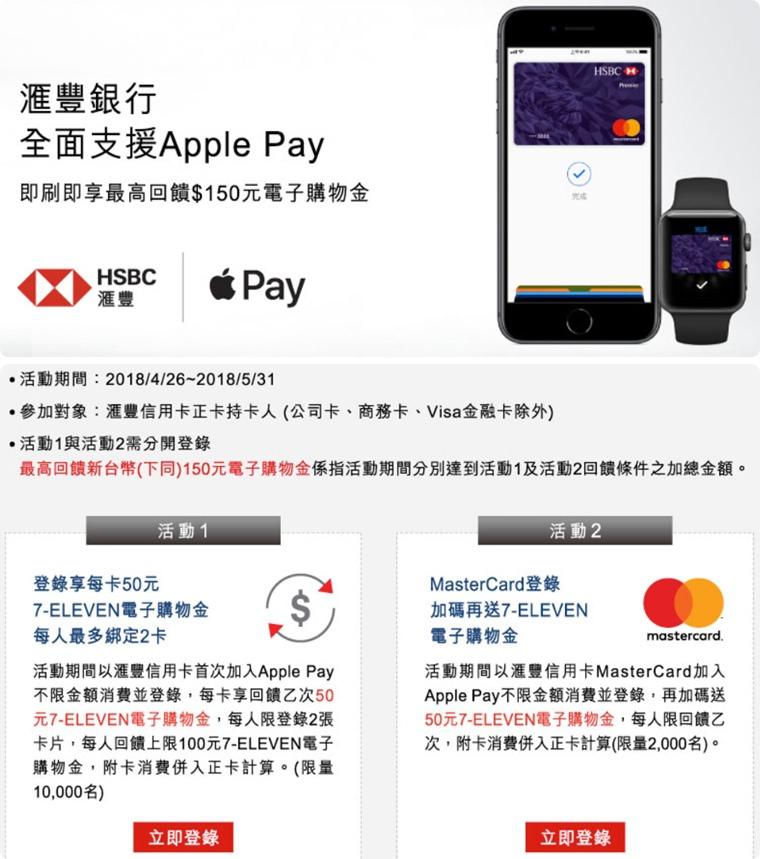 匯豐app